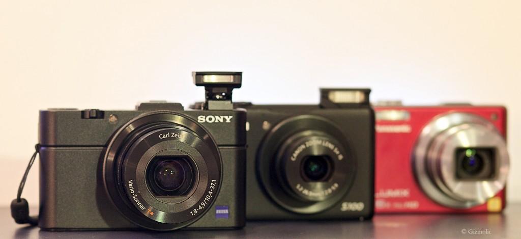 Sony Rx100ii